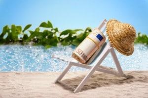 Lån penge til ferie