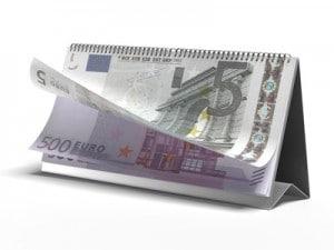 Lån på dagpenge
