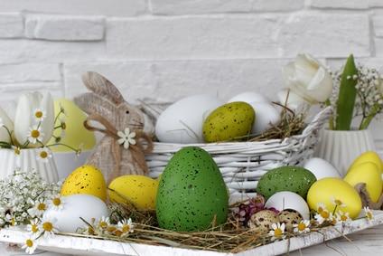Lån til påsken