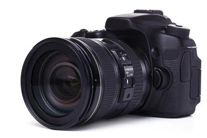 Lån penge til nyt kamera