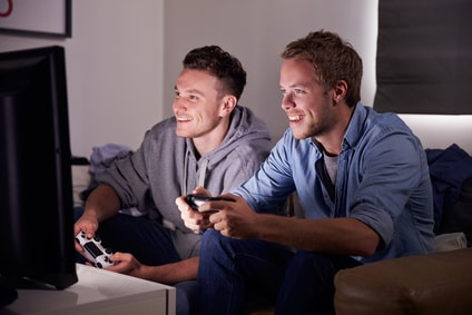 Lån til Playstation 4 / Xbox One