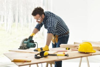 Lån penge til byggematerialer / byggegrund