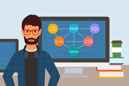 Lån som programmør, webdesigner & IT supporter