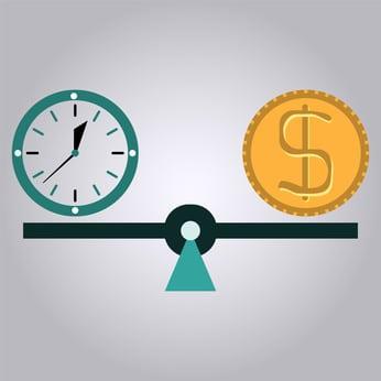 Online lån vs. banklån